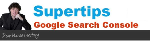 supertips google search console