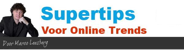supertips online marketing trends