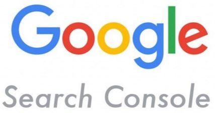 Google Search Console Zoekbehoefte