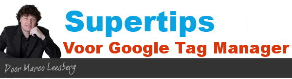 supertips google tag manager