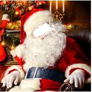 Santa Claus Photo Editor