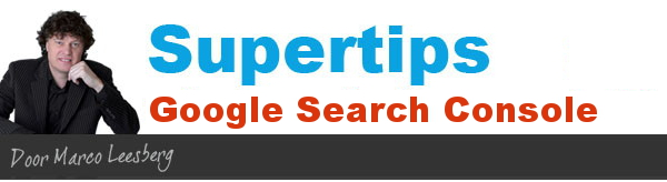 supertips voor google search console