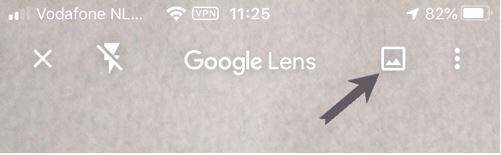 google lens 3