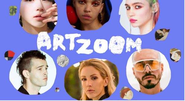 Google Arts and Culture artzoom